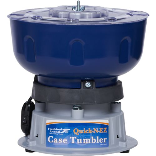 Display product reviews for Frankford Arsenal Quick-n-EZ Case Tumbler