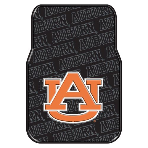 The Northwest Company Auburn University Car Floor Mats 2-Pack
