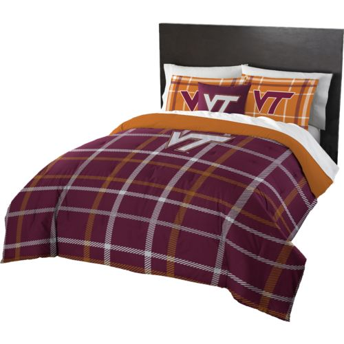 The Northwest Company Virginia Tech Full Comforter and Sham Set - view number 1