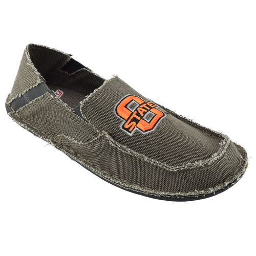 Cruzerz Men's Oklahoma State University Campus Cazulle Casual Shoes
