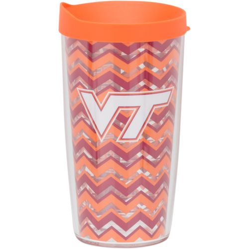 Tervis Virginia Tech 16 oz. Colossal Tumbler with Lid