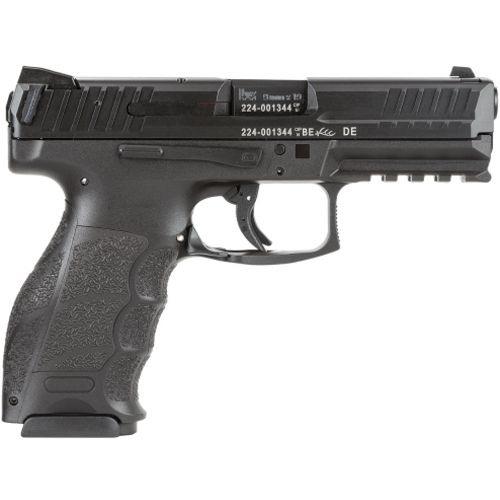 Display product reviews for Heckler & Koch VP9 9mm Striker-Fired Semiautomatic Pistol