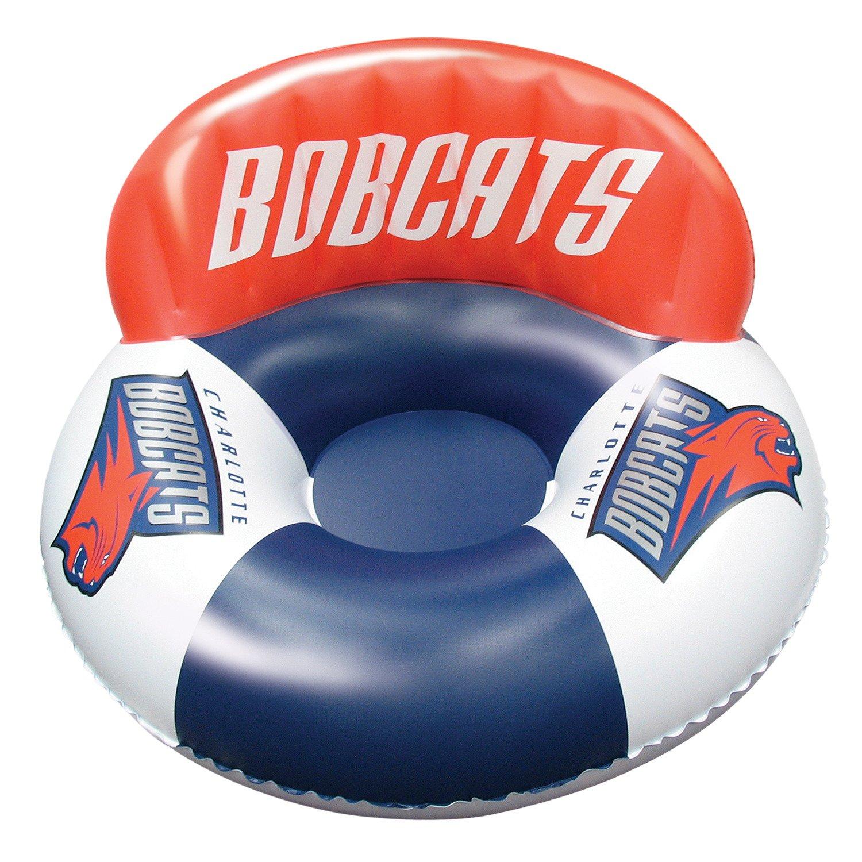 Poolmaster® Charlotte Bobcats Luxury Drifter