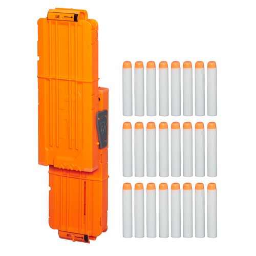 Display product reviews for NERF Modulus Flip Clip Upgrade Kit