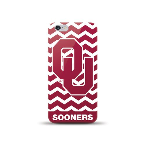 Mizco University of Oklahoma Chevron iPhone® 6 Case - view number 1
