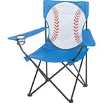 Academy Sports + Outdoors™ Kids' Sports Logo Armchair