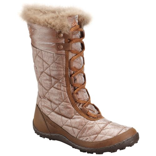 Columbia Sportswear Women's Minx™ Mid II Resort Omni-Heat™