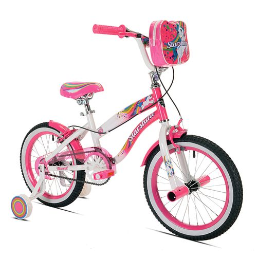 "KENT Girls' Starshine 16"" Bicycle"