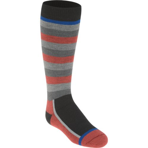 Magellan Outdoors Kids' Snow Day Over-the-Calf Socks
