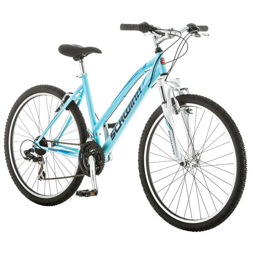 "Schwinn® Women's High Timber 26"" 21-Speed Mountain Bike"