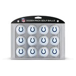 Team Golf Indianapolis Colts Golf Balls 12-Pack - view number 1