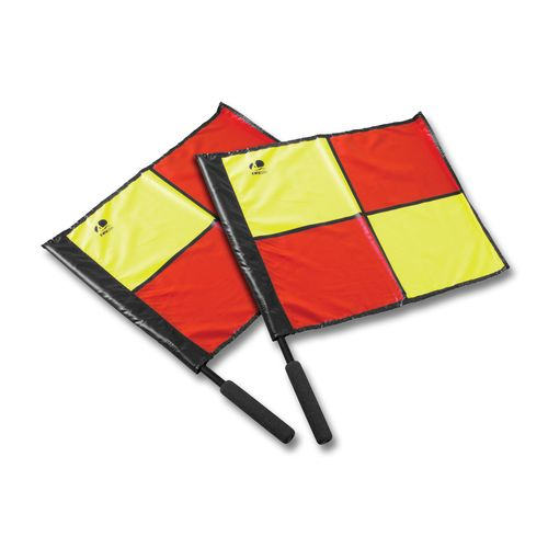 Display product reviews for Kwik Goal Premier Linesman Flags
