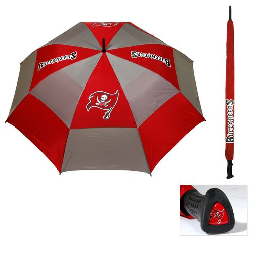 Team Golf Adults' Tampa Bay Buccaneers Umbrella