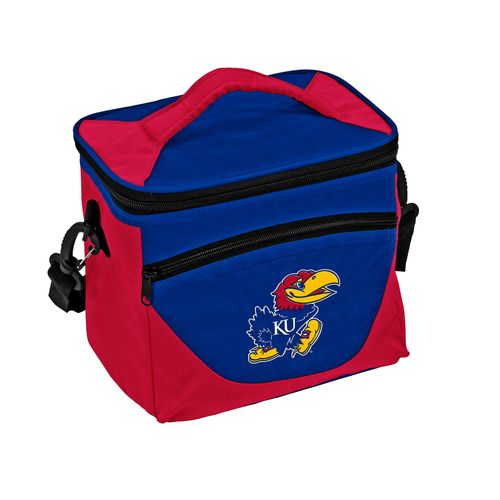 Logo™ University of Kansas Halftime Lunch Cooler