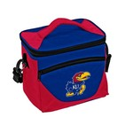 Logo™ University of Kansas Halftime Lunch Cooler - view number 1