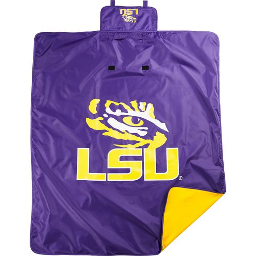 Logo™ Louisiana State University All-Weather Blanket - view number 1