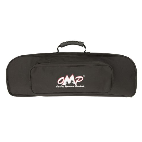 October Mountain Products TakeDown Recurve Bow Case