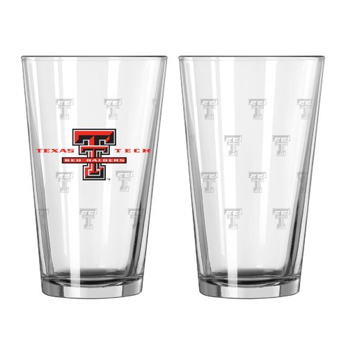 Boelter Brands Texas Tech University Game Day 16