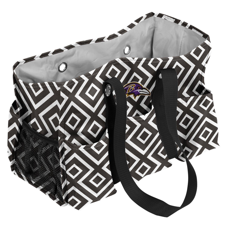 Logo™ Baltimore Ravens DD Junior Caddy Tote Bag