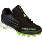 Rawlings Boys' Gamer Baseball Shoes - view number 2
