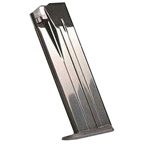 Walther PPQ .40 S&W 14-Round Finger Extension Replacement Magazine
