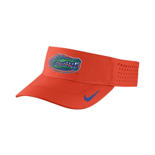 Nike™ Men's University of Florida Vapor Adjustable Visor