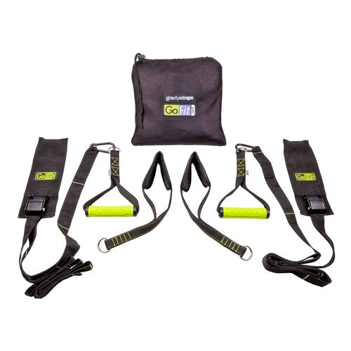 GoFit Gravity Straps Kit