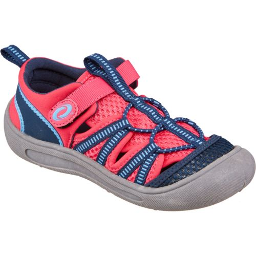 O'Rageous Toddler Girls' Backshore II Water Shoes - view number 2