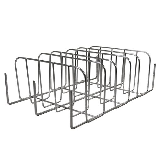Weston Rib and Potato Smoker Rack