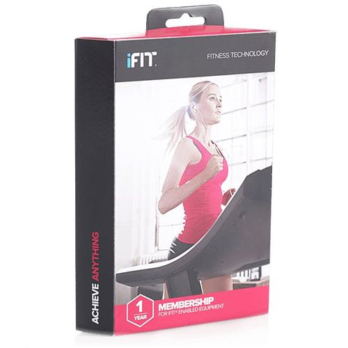 ProForm iFit® 1-Year Subscription