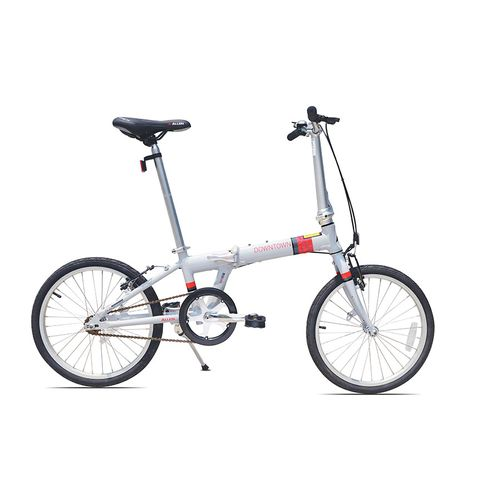 "Allen Sports Adults' Downtown 20"" Folding Bicycle"
