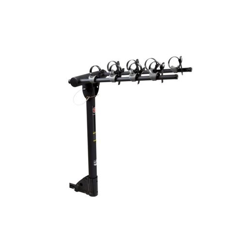 Schwinn® 4-Bicycle Hitch Rack