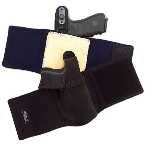 Galco Ankle Lite Smith & Wesson M&P/Taurus 709 Slim Ankle Holster