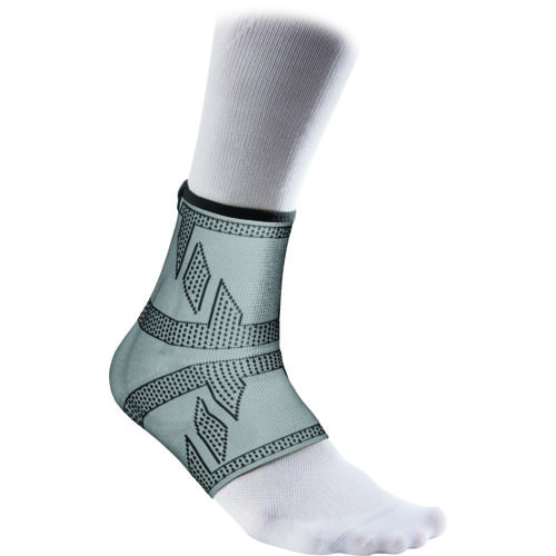 McDavid Adults' Elite Engineered Elastic™ Ankle Sleeve - view number 1