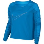 Nike Women's Run Fast Long Sleeve Running Top