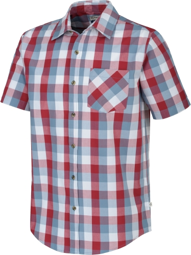 Magellan Outdoors Men's Weekday Warrior Short Sleeve Shirt