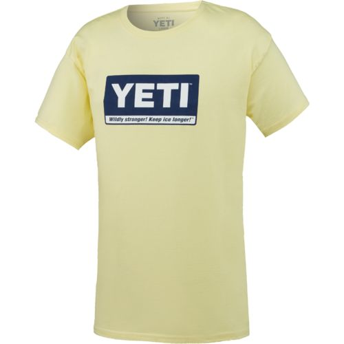 YETI Men's Billboard T-shirt