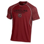Under Armour® Men's University of South Carolina Apex Print T-shirt