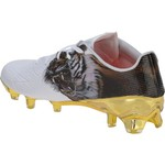 adidas Men's Adizero 5-Star 5.0 UNCAGED Football Cleats - view number 3