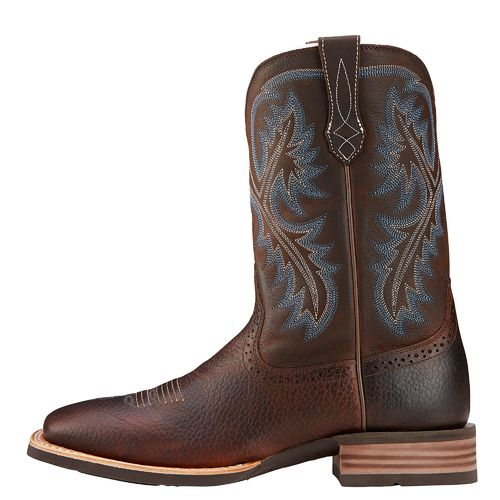 Display product reviews for Ariat Men's Quickdraw Western Boots