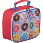 Trailmaker Girls' Donut Photo-Real Print Lunch Box