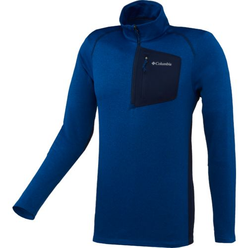 Columbia Sportswear Men's Jackson Creek™ 1/2 Zip Top