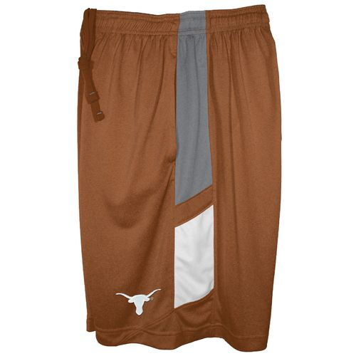 Majestic Men's University of Texas Section 101 Training Short