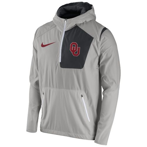Nike Men's University of Oklahoma Vapor Fly Rush