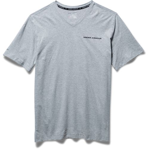 Under Armour Men's Charged Cotton T-shirt - view number 3