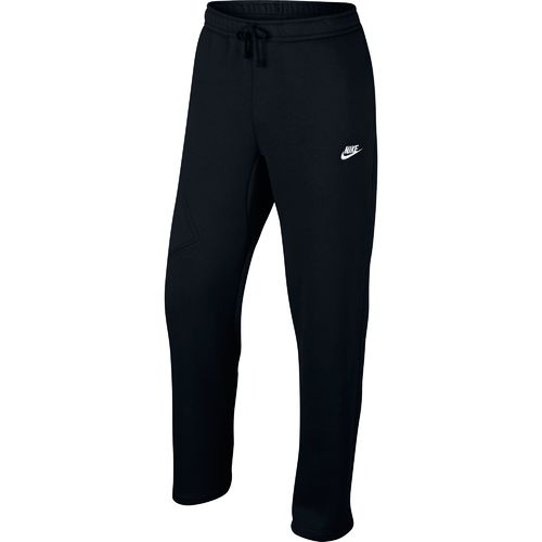 Nike Men's Open Hem Fleece Club Pant