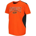 Colosseum Athletics™ Boys' Oklahoma State University Short Sleeve T-shirt