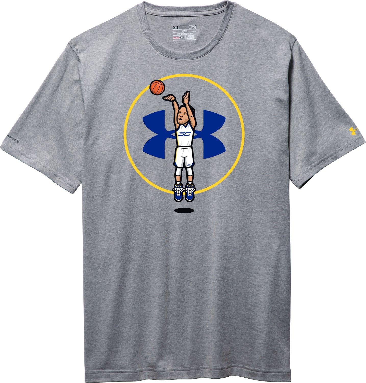 Under Armour™ Men's SC30 Beyond the Arc T-shirt
