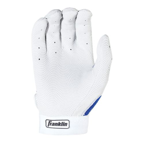 Franklin Adults' Pro Classic Batting Gloves - view number 2