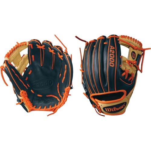 "Wilson™ Adults' A2000 José Altuve Game Model 11.5"" Baseball Glove"